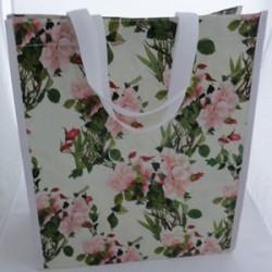 Kasse med rosor