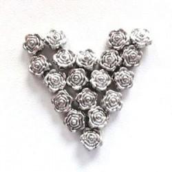 Vackra små rosor, 20 st