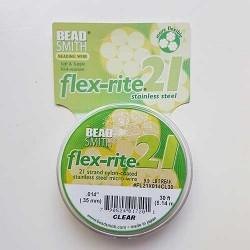 Flexrite 21 trådar, 0.014,...