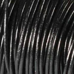 Indiskt läder 1,5mm