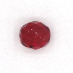 Firepolished 10mm, Ruby, 1st