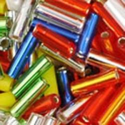 TOHO Bugle beads Mix, 6mm