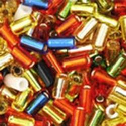 TOHO Bugle bead Mix, 3mm