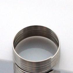 Memorywire 2,2cm, 0,6mm, 20 v