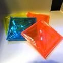 Förvaringslåda i glada färger