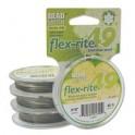 Flexrite 49 trådar 0.018, 9,14m
